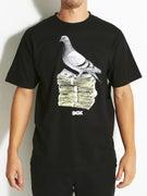 DGK Bottom To The Top T-Shirt