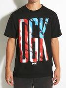 DGK Banner T-Shirt