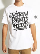 DGK Blasted T-Shirt