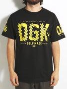 DGK Blood Sweat Tears T-Shirt