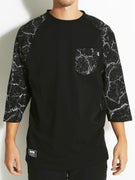 DGK Blacktop Custom 3/4 Sleeve Knit