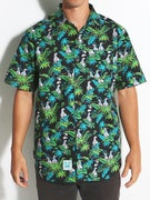 DGK By The Beach S/S Woven Shirt