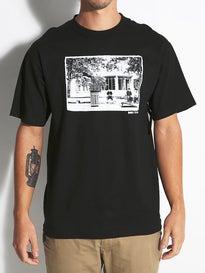 DGK x Blabac Tre T-Shirt