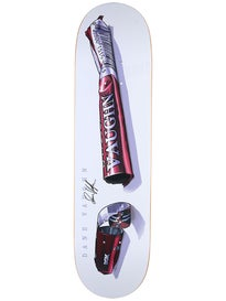 DGK Vaughn Blunted Deck 7.8 x 31.25