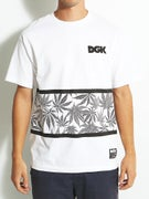 DGK Cannabis T-Shirt