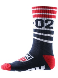 DGK Captain Crew Socks