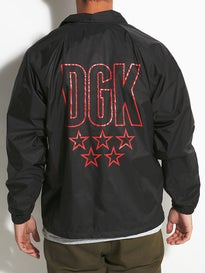 DGK Coast To Coast Coaches Jacket