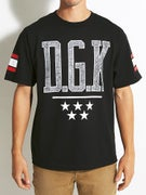 DGK Concrete Grown T-Shirt