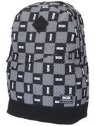 DGK Checkers Angle Backpack