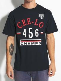 DGK Champs T-Shirt