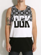 DGK Checkers Custom Tank Top
