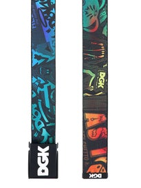 DGK Collage Scout Belt