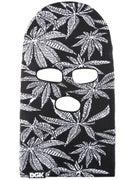 DGK Cannabis Ski Mask Beanie
