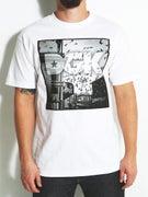 DGK Corner T-Shirt