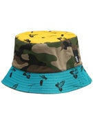 DGK Combo Bucket Hat