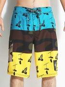 DGK Combo Boardshorts