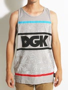 DGK Cannabis Cup Custom Tank Top