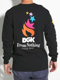DGK Ceremony L/S T-Shirt