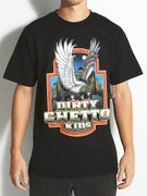 DGK City High T-Shirt