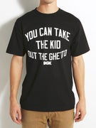 DGK Can't Take T-Shirt