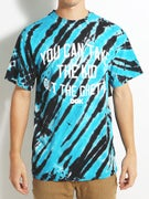 DGK Can't Take Tie Dye T-Shirt