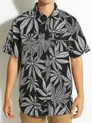 DGK Cannabis Cup S/S Woven Shirt