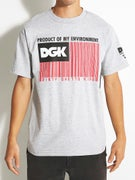 DGK Coded T-Shirt