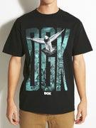DGK Determination T-Shirt