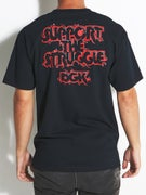 DGK Down For The Cause T-Shirt