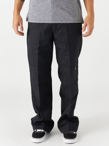 b7a6b9dc Dickies Double Knee Work Loose Fit Pant Black