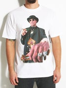DGK  x No Limit Da Last Don T-Shirt