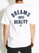 DGK Dreams Pocket T-Shirt
