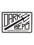 Dark Seas Dock Sticker Large