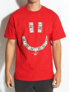 DGK Don't Worry T-Shirt