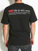DGK Definition T-Shirt