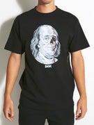 DGK Dead Pres T-Shirt