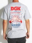 DGK Explosive T-Shirt