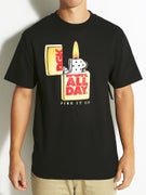 DGK Fire It Up T-Shirt