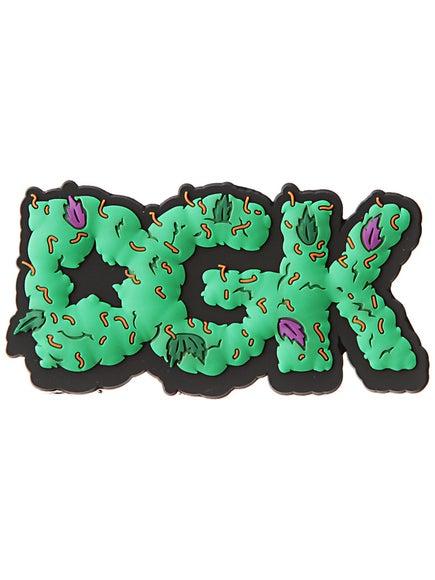 DGK Flava Magnet DGK  Green
