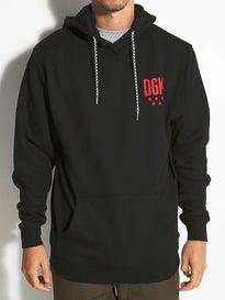 DGK Fade Away Custom Hoodie