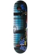 DGK Ghetto Classics Caine Deck  8.1 x 32