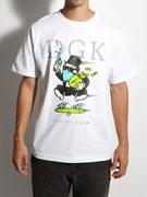 DGK Game Killer T-Shirt