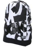 DGK Getting Up Angle Deluxe Backpack