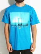 DGK Half Full T-Shirt