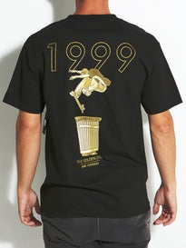 DGK x Homebase Golden Era T-Shirt
