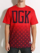 DGK Checkers T-Shirt