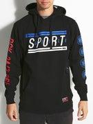 DGK Hustle Sport Custom Hoodie