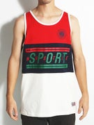 DGK Hustle Sport Custom Tank Top