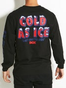 DGK Ice Cold L/S T-Shirt