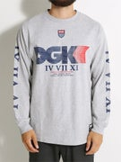 DGK International L/S T-Shirt